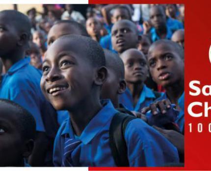 COMMUNIQUE DE PRESSE  COVID-19 : Privés d'écoles, les enfants sont les premières victimes collatérales de la pandémie au Burkina Faso, dit Save the Children