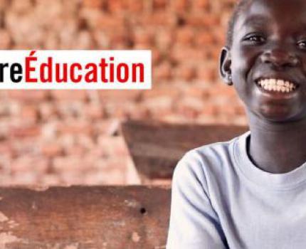 Un nouveau rapport de Save the Children alerte sur une « urgence éducative mondiale sans précédent »
