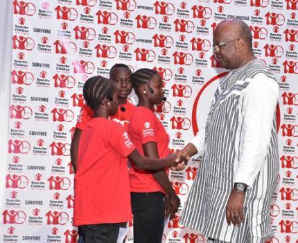 11 octobre 2020, Journée Internationale de la Jeune Fille :  Un moment favorable pour tenir une promesse faite aux jeunes filles par le président du Faso